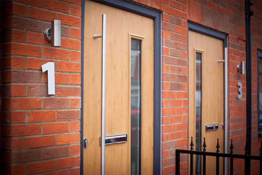 Composite-Doors-Hull