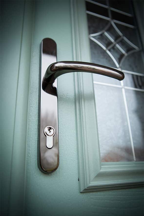 Composite Door Manufacturers : Composite doors upvc windows coniston hull kwik