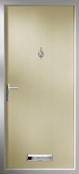 Thornbury Composite Door Cream