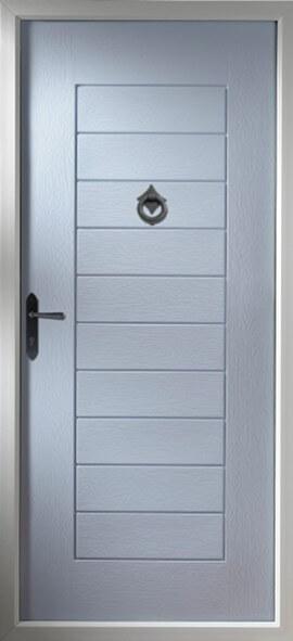 Windosr Composite Door