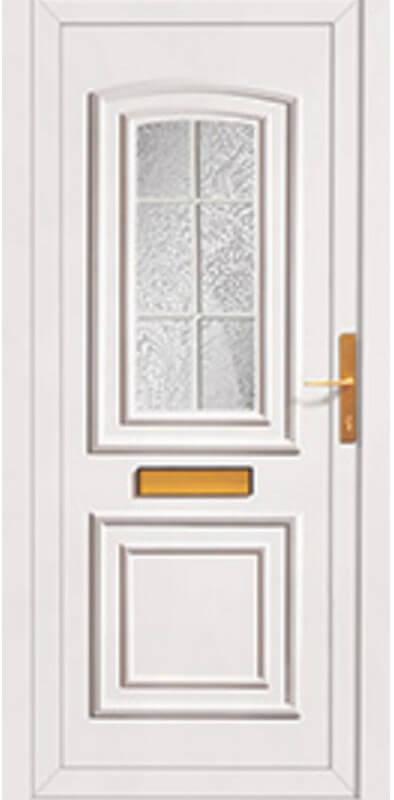 UPVc Door Manufacturer – Hallmark Bicton