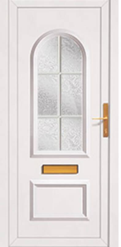 UPVc Door Manufacturer – Hallmark Bramall