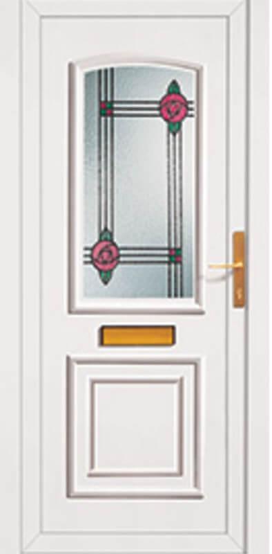 UPVc Door Manufacturer – Hallmark Carlton