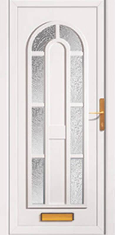 UPVc Door Manufacturer – Hallmark Chambord