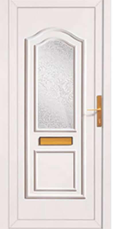 UPVc Door Manufacturer – Hallmark Elton