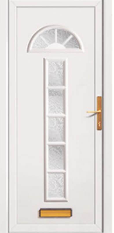 UPVc Door Manufacturer – Hallmark Eltz