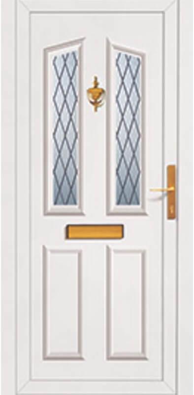 UPVc Door Manufacturer – Hallmark Hagley