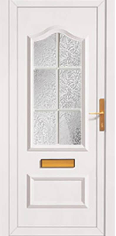 UPVc Door Manufacturer – Hallmark Newby