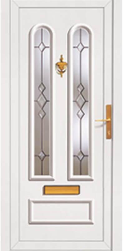 UPVc Door Manufacturer – Hallmark Ragley