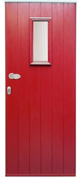 Ancona Composite Door