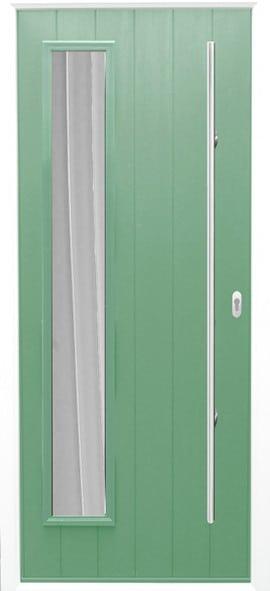 Brescia Composite Door