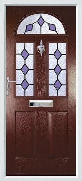 Conway Composite Door 3