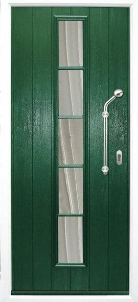 Florence Composite Door