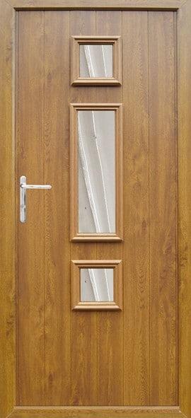 Genoa Composite Door