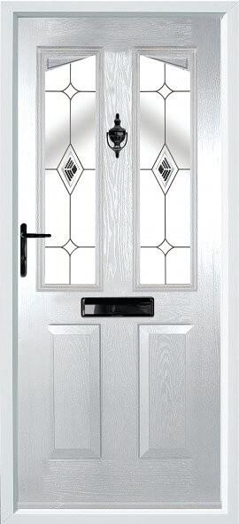 Harlech Composite Door