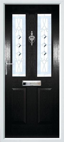 Ludlow Composite Door 3