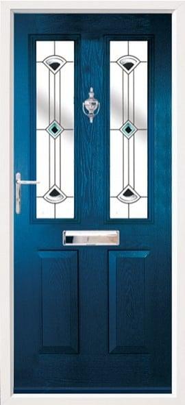 Ludlow Composite Door 4