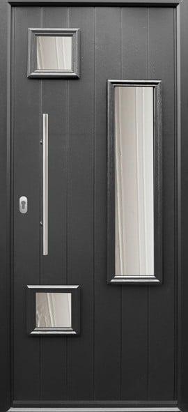 Messina Composite Door