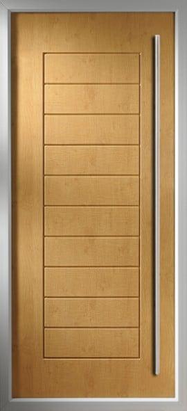Palermo Composite Door