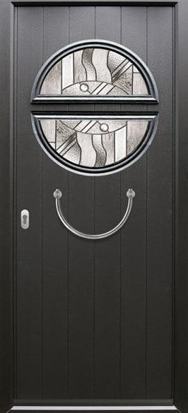 Pisa Composite Door