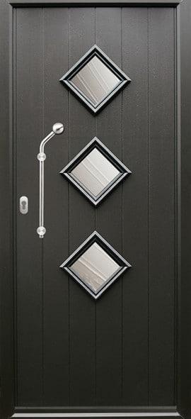 Roma Composite Door