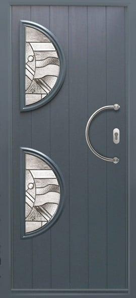 Siena Composite Door