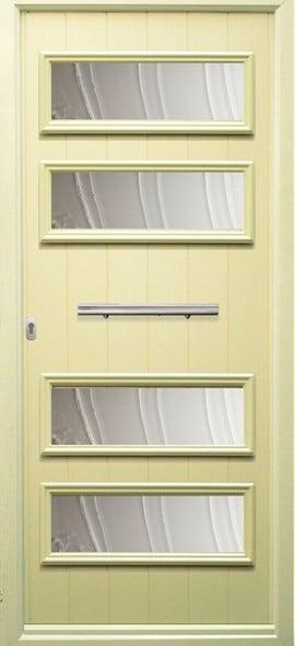 Sorrento Composite Door