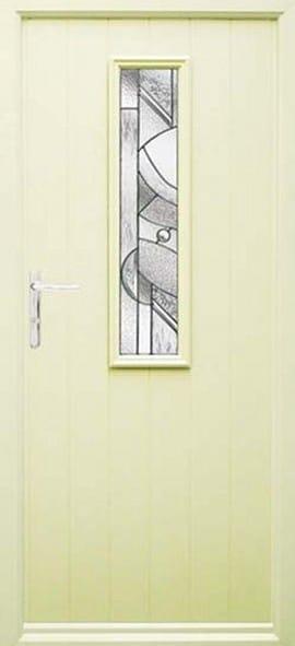 Turin Composite Door