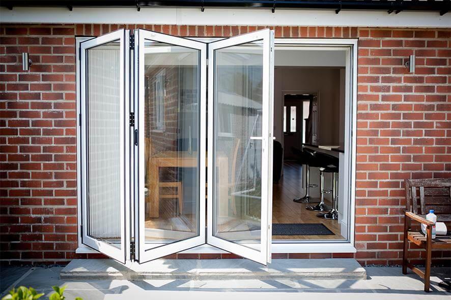 Aluminium Doors Hull